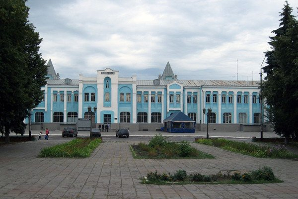 ртищево саратовской области фото