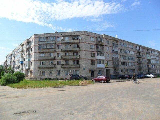 город бабаево вологодской области фото