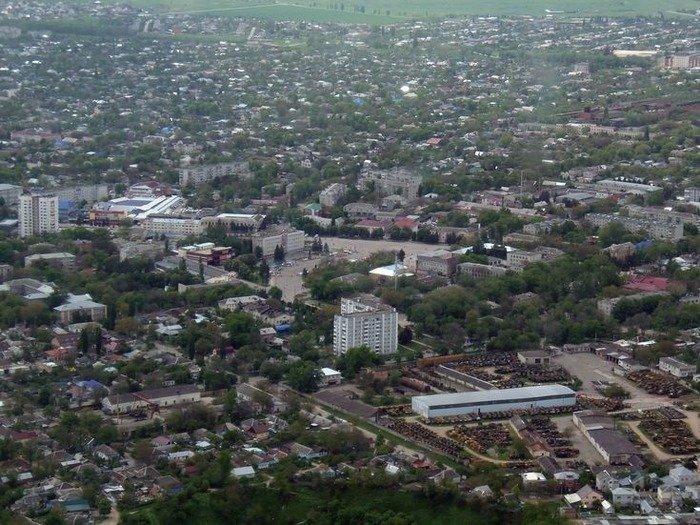 георгиевск ставропольский край фото города
