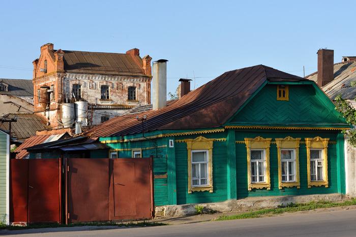 кирсанов элеватор тамбовская область