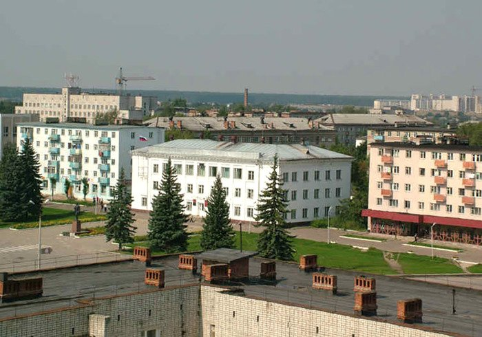 Доклад про город кольчугино 9496