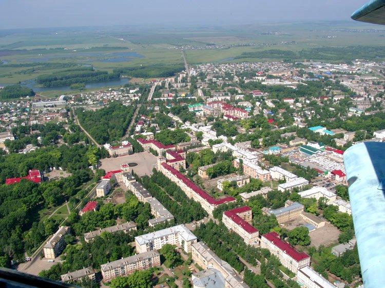 Картинки города октябрьский башкортостан