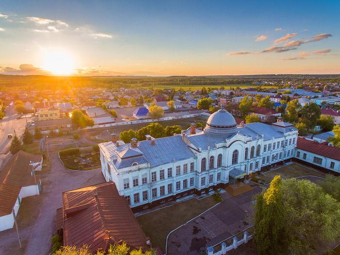 город павловск воронежская область фото девочки были