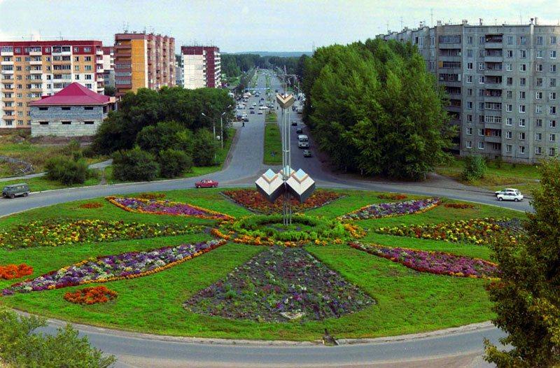 город шарыпово красноярский край фото материале