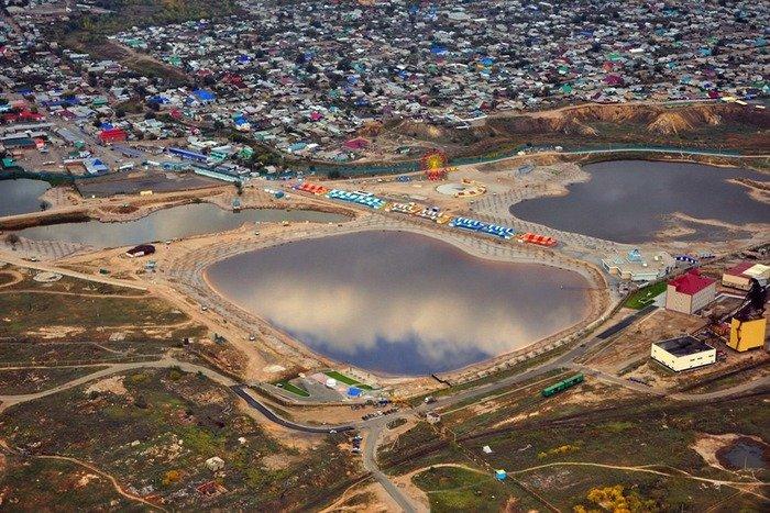 Оренбургская область соль илецкий элеватор отзывы фольксваген транспортер т5 полный привод