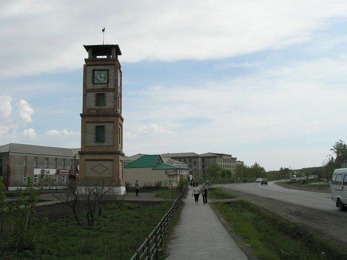 элеватор город татарск