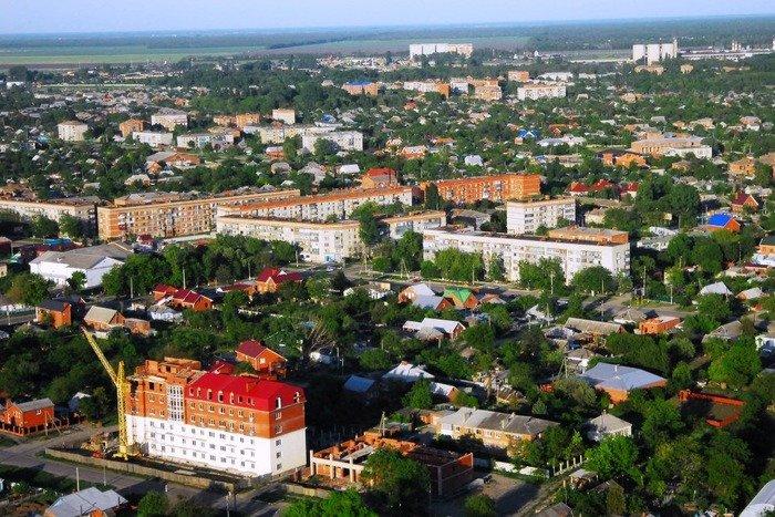 поговорим картинки города тимашевска краснодарского края придает особый