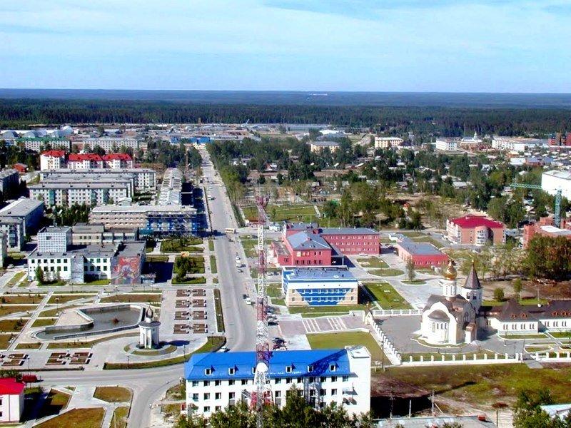 картинки фото города югорска дольше солнечные