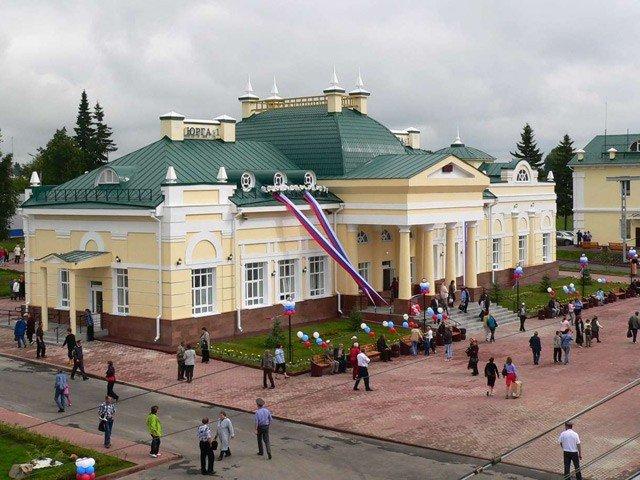 юрга кемеровская область фото сми даже появилась