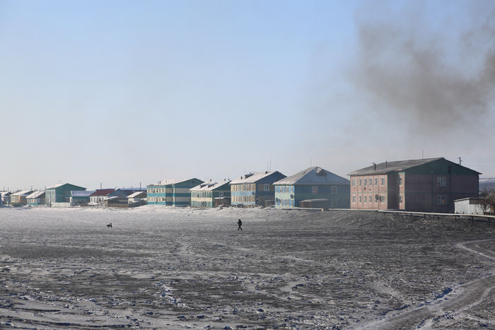 Работа в верхоянск работа по вемкам в новоульяновск