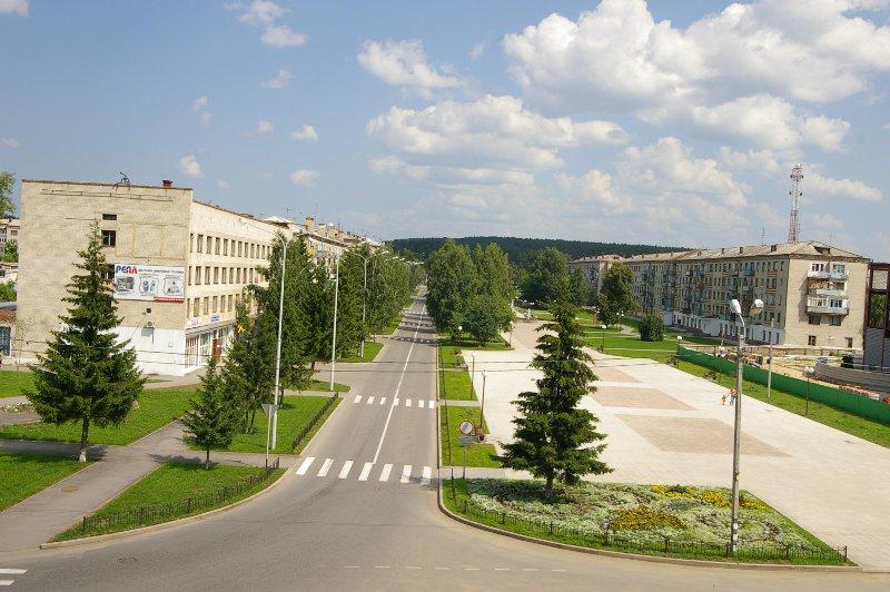 получил фото города заводоуковск россия разновидность